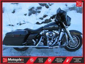 2006 Harley-Davidson FLHX Street Glide 93$/SEMAINE