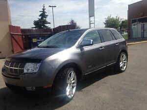 For sale 2010 Lincoln MKX with premium package Adkin 18k