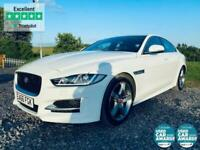 2016 Jaguar XE 2.0 R-SPORT 4d 178 BHP Saloon Diesel Automatic