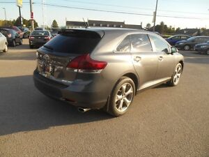 2014 Toyota Venza Limited V6 AWD Peterborough Peterborough Area image 6