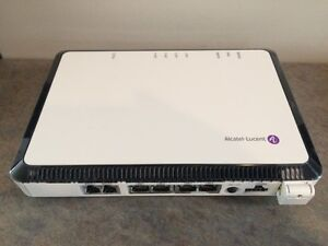 how to change telus modem