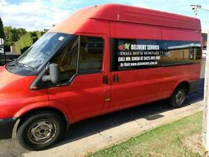 House movers ebay gumtree delivery service man with van Vermont Whitehorse Area Preview