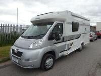 2014 Elddis Majestic 175 2 Berth End Washroom Motorhome For Sale Ref 15211