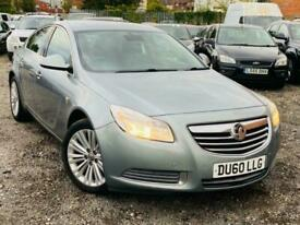 image for 2011 Vauxhall Insignia 2.0 CDTi SE Nav Auto 5dr Hatchback Diesel Automatic