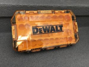 """DeWalt 1/2"""" Socket Case"""