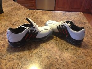 Adidas Youth Golf Shoes