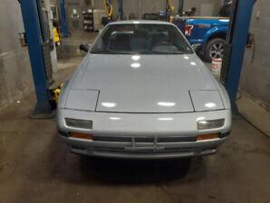 Rare 1988 Mazda RX7