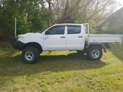 Hilux turbo diesel Campbell Town Northern Midlands Preview