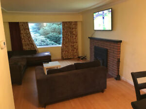 IN RENT SHARED BEDROOMS, FULL FURNISHED! GOOD LOCATION!!