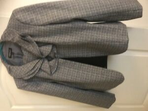 FREE- ladies skirt and pant suits, good condition, size 16