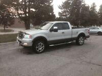 Fx4 ford f150