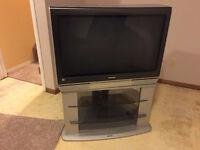 "REDUCED! Toshiba 34"" Cinema Series®  CRT HDTV - FREE XBOX 360"