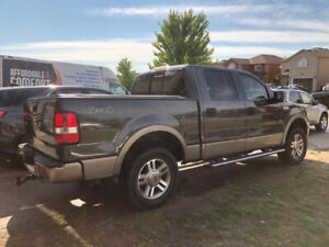 2004 Ford F-150 Lariat Amazing Deal!