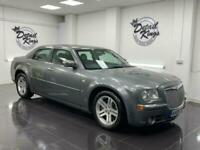 2008 Chrysler 300C 3.0 V6 CRD 4dr Auto - 1 Year MOT - Free Delivery! SALOON Dies