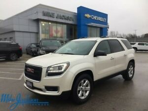 2014 GMC Acadia SLE1  - Bluetooth -  OnStar - Low Mileage