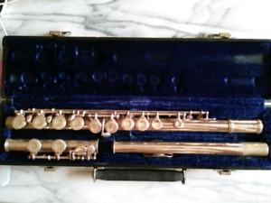 Students Flute