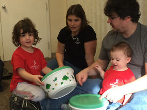 Suzuki Early Childhood Music Class for ages 0-3 Kitchener / Waterloo Kitchener Area image 3