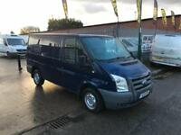 Ford Transit 2.2TDCi Duratorq ( 85PS ) 280M ( Low Roof ) 2009.25M 280 MWB