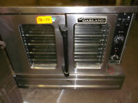 Convection Oven – Electric (2 Glass doors), #716-14
