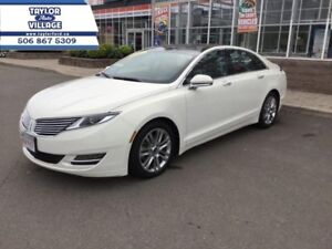 2013 Lincoln MKZ Ecoboost  - $185.10 B/W - Low Mileage
