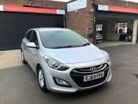 2013 Hyundai i30 ACTIVE 5-Door Auto Hatchback Petrol Automatic