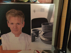Gordon Ramsey Bread Street by Royal Doulton - 16 pcs Dinnerware