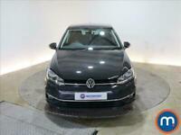 2018 Volkswagen Golf 1.6 TDI GT 5dr Hatchback Diesel Manual