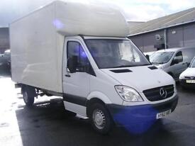 2012 MERCEDES BENZ SPRINTER 2.1 313CDI 2dr LWB