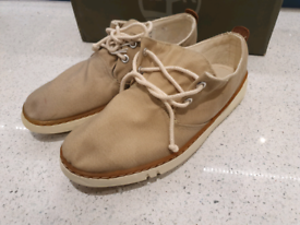 Timberland shoes. 7.5