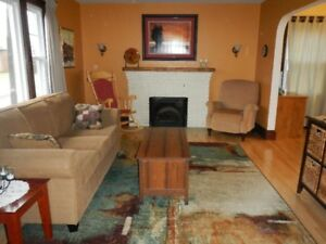 Short-Term Rental - 3 BDRM Home - Available August 24-31