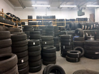 Excellent used tire sale!  M.C.TIRE Windsor Region Ontario Preview