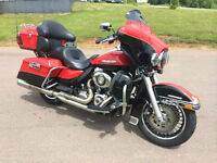 2010 Harley Davidson Ultra Limited! $20999 - FINANCING AVAILABLE