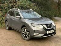 2020 Nissan X-Trail 1.7 dCi Tekna 5dr [7 Seat] 4x4 Diesel Manual