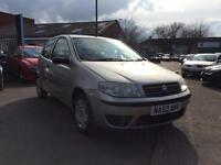 Fiat Punto 1.2 8v Active 2003 + LONG MOT +