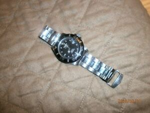 Invicta Diver's Watch