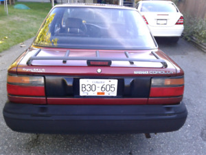 1990 corolla