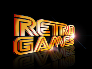 Looking for Retro Games