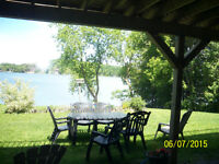 LAKEFRONT ALL INCLUSIVE WALKOUT BASEMENT  FOR RENT
