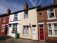 2 Bedroom house to let in Nottingham