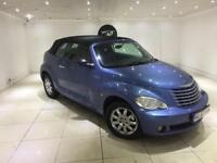 Chrysler PT Cruiser 2.4 RHD auto Limited