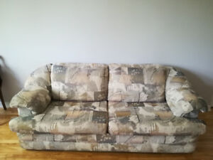 **Urgent Sofa Bed in Very Good Condition for Sale*****