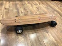 Onan electric skateboard 20km/h +
