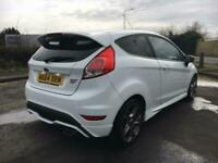 JUST ARRIVED FORD FIESTA ST2 TURBO , SUPER LOW MILES 37,000 , SH ,