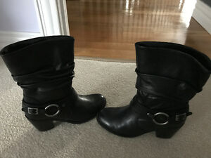 Harley Davidson Ladies Boots