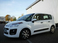 Citroen C3 Picasso 1.6HDi Left Hand Drive(LHD)