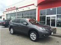 2012 Honda CR-V EX Greater Vancouver Area Preview