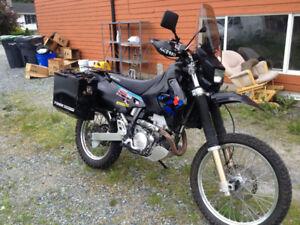 017 Suzuki drz 400s lots of add-ons *price drop* - $6500