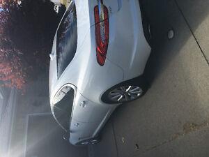 2013 Jaguar XF Supercharged 3.0 Windsor Region Ontario image 2