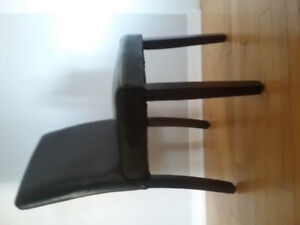 Dining Chairs 4/$150