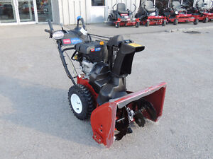 "2015 Toro Power Max HD 928 OHXE Snow Blower - 28"" clearing width"